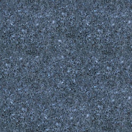 Blå Labrador - Polerad