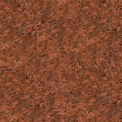 Röd Vånga - Polerad